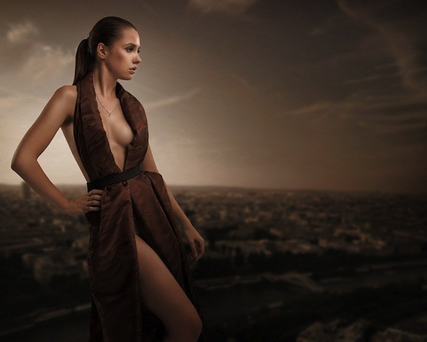 Soyez plus tendance que jamais avec une robe sexy fashion!